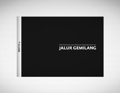 The History & Design Chronology of Jalur Gemilang