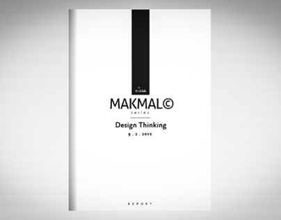 MAKMAL© Series: Design Thinking