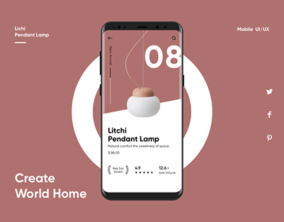 Create Your New World Home