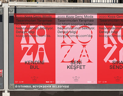 2020 Koza Young Fashion Designers Award
