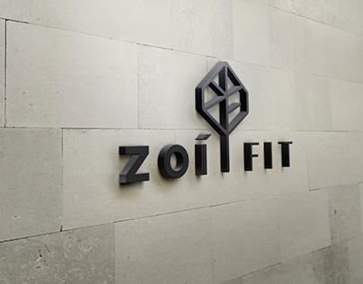 ZoiFit Branding