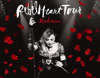 Madonna | Rebel Heart Tour