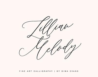 Lillian Melody