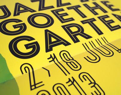 JiGG 2013 Jazz Festival for Goethe-Institut