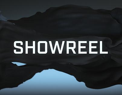 Showreel'17