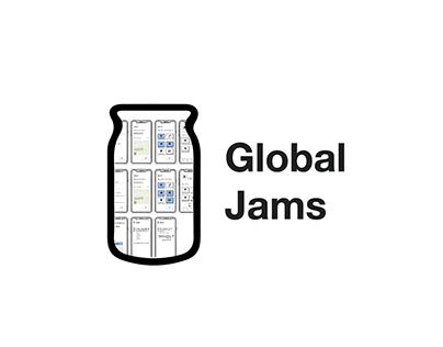 Global Gov Jam