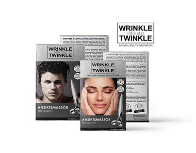 Wrinkle Box Design