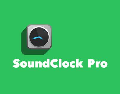 SoundClock Pro