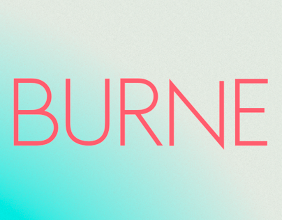 Burne