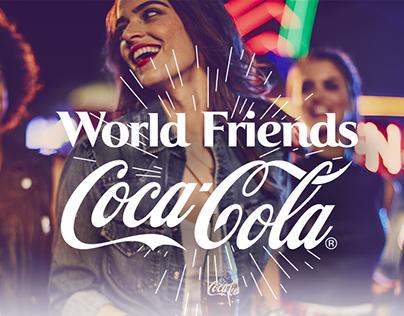 World Friends Coca-Cola (IDEA)