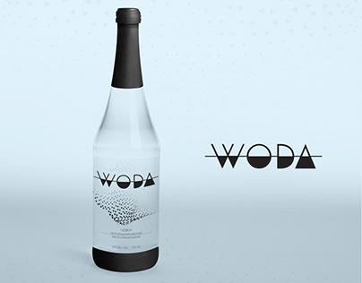 Packaging Woda