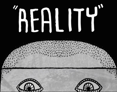 """REALITY"" REM Riot Production"
