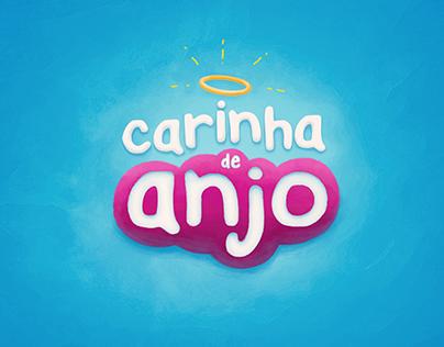 Carinha de Anjo soap opera