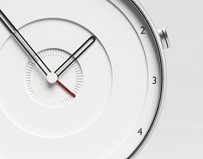Nivå. A watch with depth
