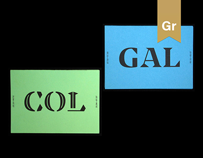 Collector / Gallerist