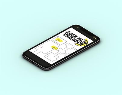 GLAPP the app