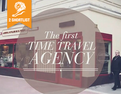 360º The First Time Travel Agency