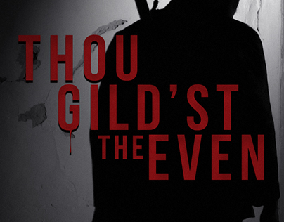 Thou Gild'st the Even | Movie