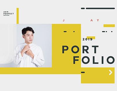 2019 張道杰作品集|JAY'S PORTFOLIO