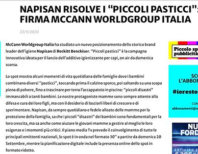 PICCOLI PASTICCI_NAPISAN