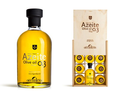 Occidens, Olive Oil.