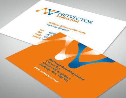 NetVector identity