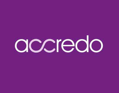 Accredo identity