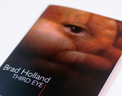 Brad Holland | Third Eye