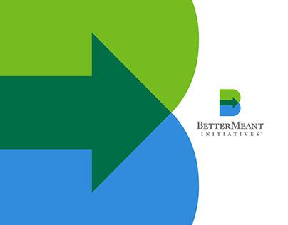 Bettermeant Initiatives Corporate Identity