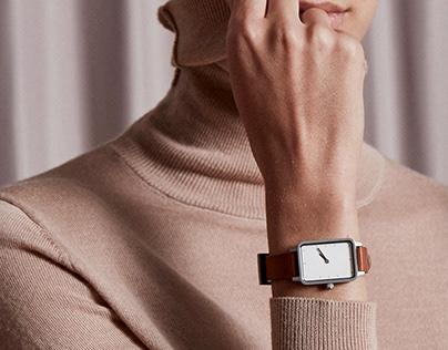 Model #3 Watch