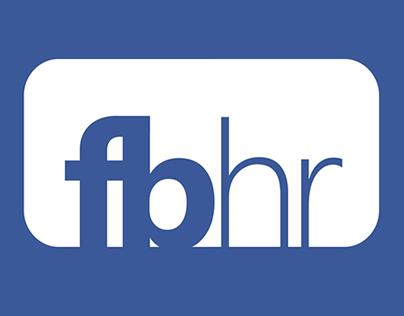 Facebook Hrvatska (Croatia) LOGO