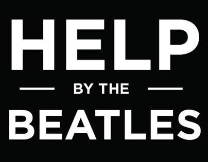 Help Music Video
