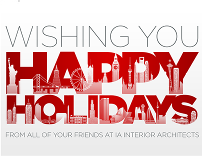 Animated Holiday Email