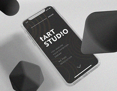 tART STUDIO PROJECT