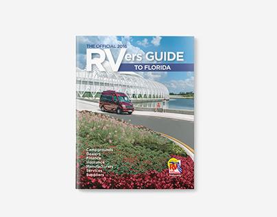 FRVTA Magazines