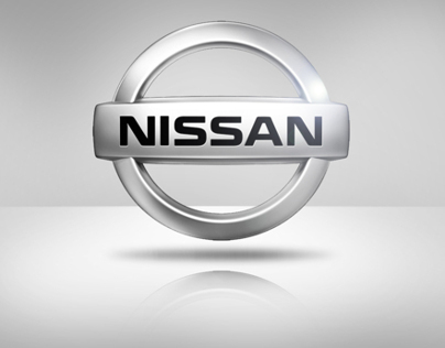 Nissan - Retoque