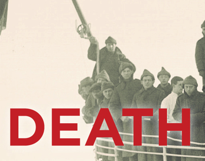 Death on Two Fronts