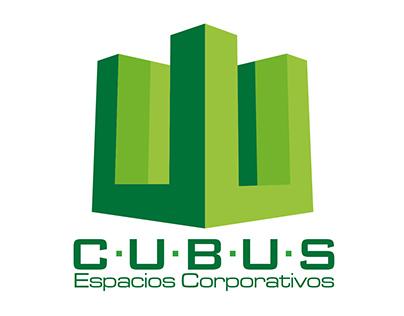 Cubus Identidad Corporativa