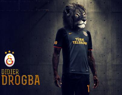 Galatasaray New Season Uniform