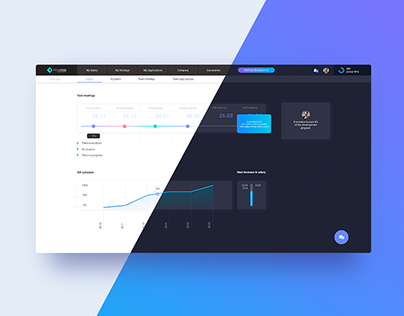FreshCode Internal Portal