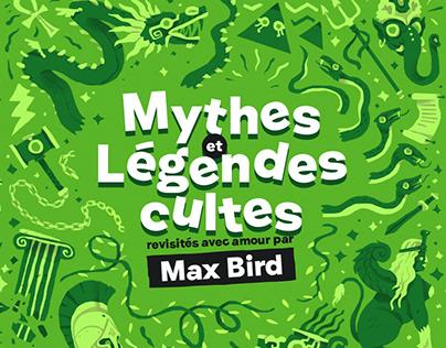 Mythes et légendes cultes