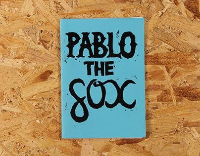 Pablo The Fox - Comic