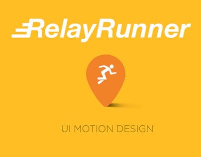 Relay Runner Demo