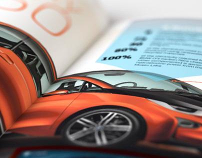Advertorials   BMW