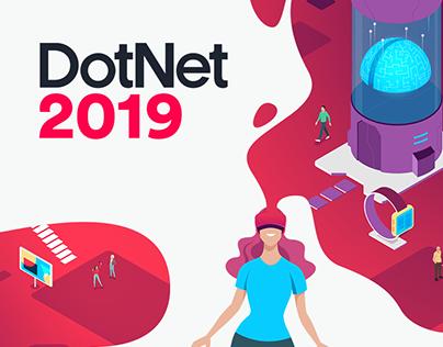 DotNet 2019