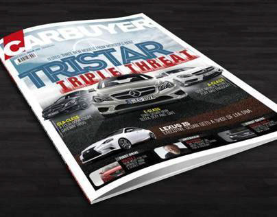 Covers   Carbuyer Magazine