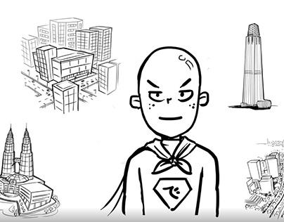 Whiteboard Animation 白板动画