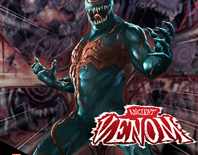 Gameloft's Spiderman Unlimited - Ancient Venom