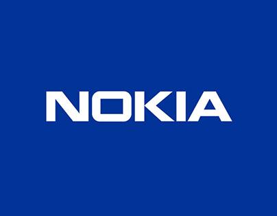 Nokia 3.2 Digital Campaign