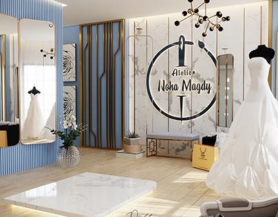 Atelier Noha Madgy